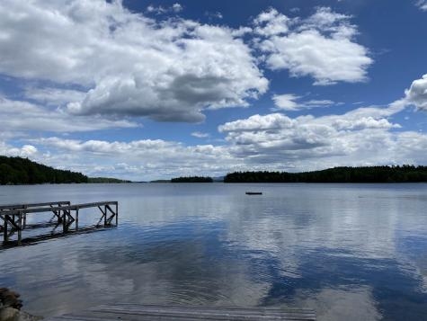 12 Lake Shore Drive Moultonborough NH 03254