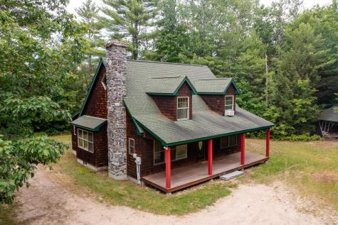 37 Forest Pines Road Madison NH 03849