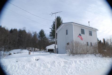 243 Lost Nation Road Fairfield VT 05448