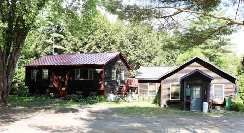 479 Silver Ridge Road Hyde Park VT 05655