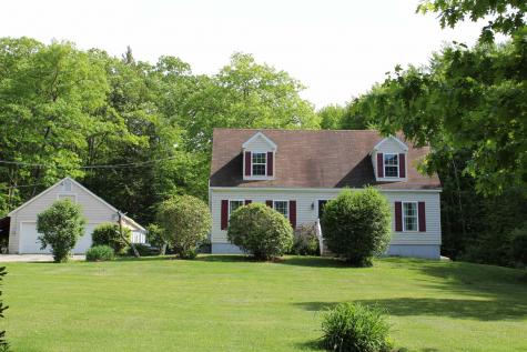 196 Old Hinsdale Road Winchester NH 03441