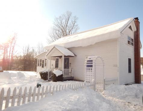 348 Browns Trace Road Jericho VT 05465