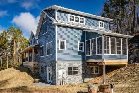 153 Bradford Terrace Richmond VT 05477