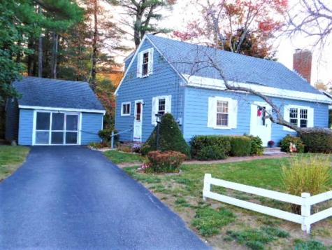 74 Bow Street Concord NH 03301