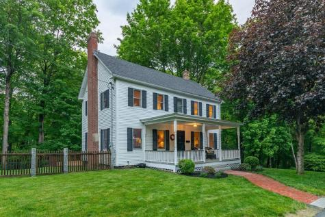 11 Tenney Street Concord NH 03301