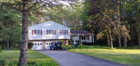 40 Logwood Circle Essex VT 05452