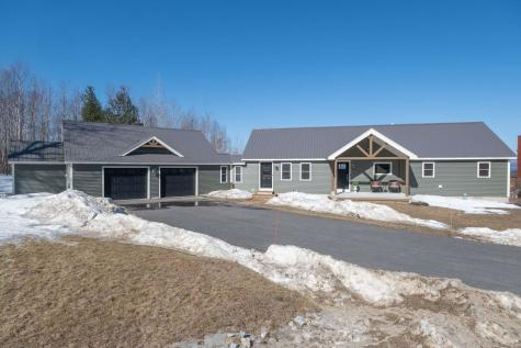 316 Wicom Road Bristol NH 03222