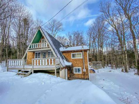 31 Alpine Loop Road Dover VT 05356