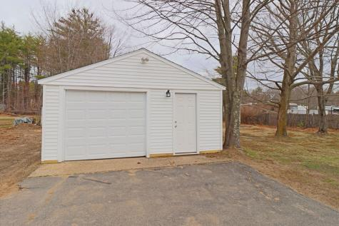 5 Flagg Road Rochester NH 03839