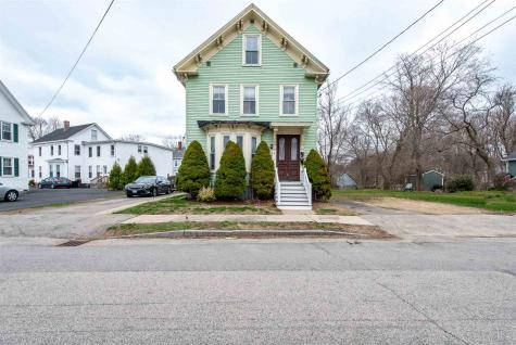 4 Maple Street Dover NH 03820