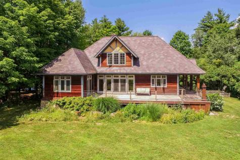 58 N. Winnick Road Castleton VT 05735