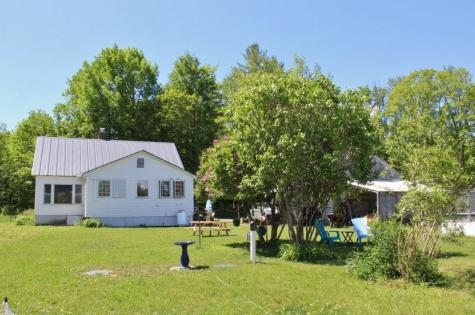 47 Gravelin Road Weathersfield VT 05151