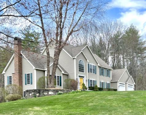 4 Walter Hill Road Mont Vernon NH 03057