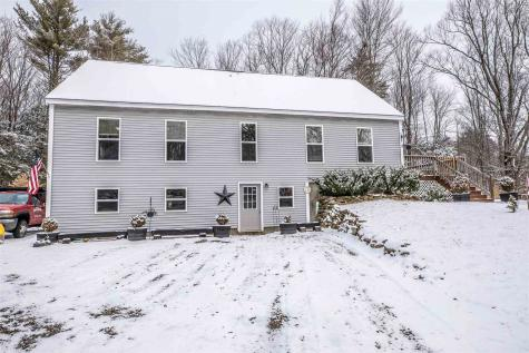 73B Scrabble Road Brentwood NH 03833