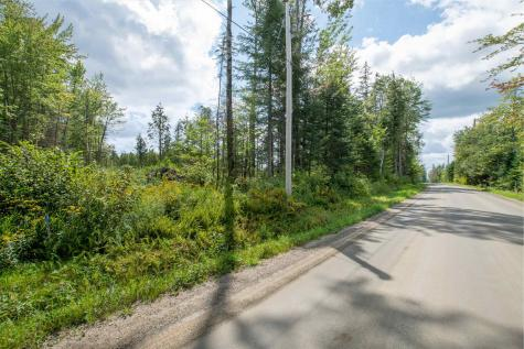 Lot 2 Page Hill Road Lancaster NH 03584