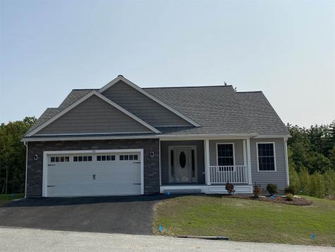 91 Pineview Drive Candia NH 03034