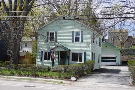91 Park Street Essex VT 05452