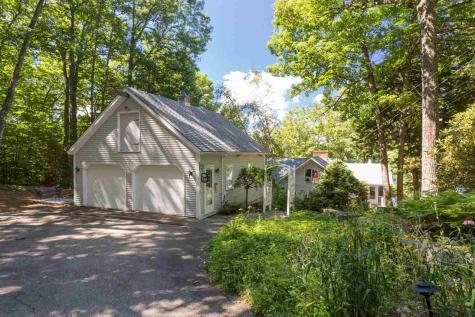 50 Winterhaven Road Wolfeboro NH 03894