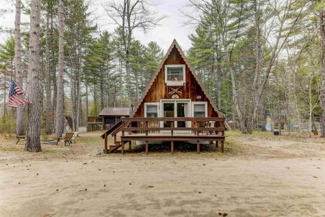 244 Mill Street Conway NH 03813