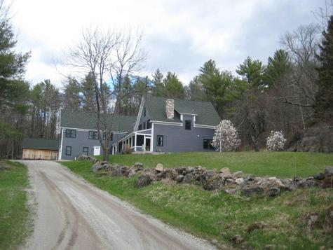 615 E Washington Road Hillsborough NH 03244