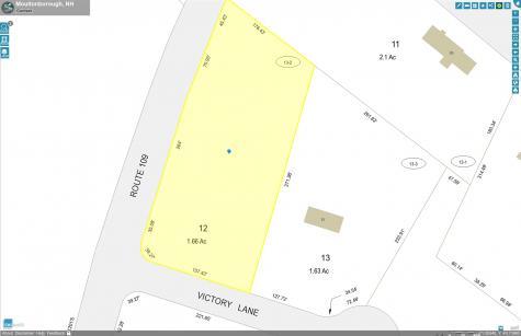 Victory Lane Moultonborough NH 03254