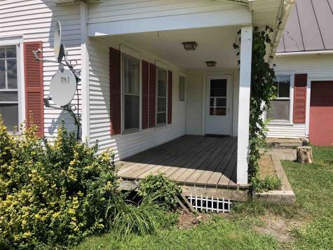 1581 Fish Hill Road Randolph VT 05060
