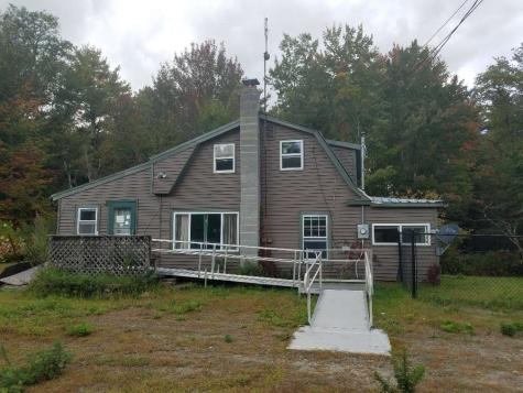 108 Graceville Road Canaan NH 03741