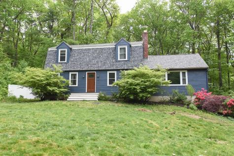 4 Bear Meadow Road Londonderry NH 03053