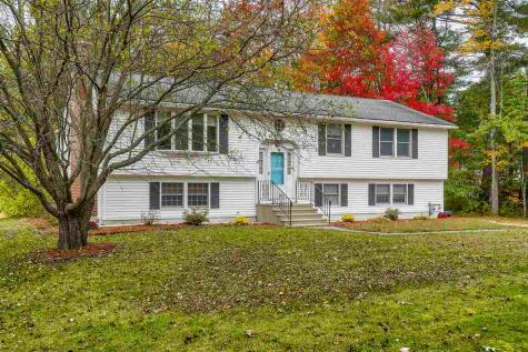 35 Shaker Road Concord NH 03301