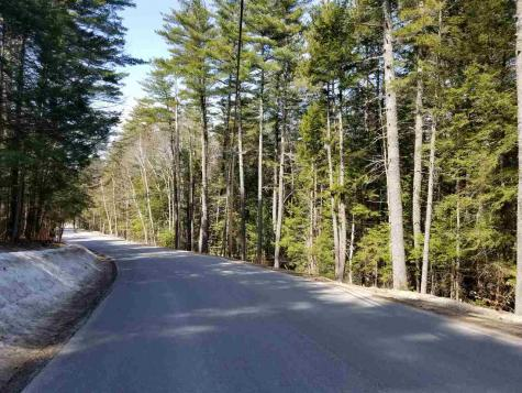 45 Crown Ridge Conway NH 03860