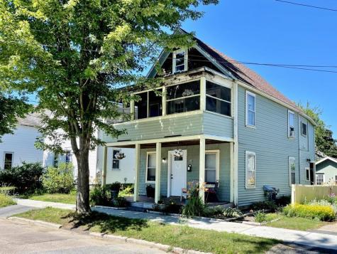 87 Saint Louis Street Burlington VT 05401