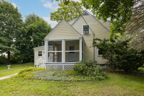 56 Oxford Avenue Portsmouth NH 03801