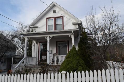 11 Elm Street Middlebury VT 05753