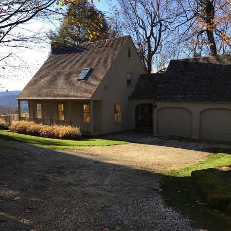 394 Sugar House Hill Road Barnard VT 05031