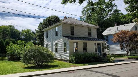 16 Willow Street Brattleboro VT 05301