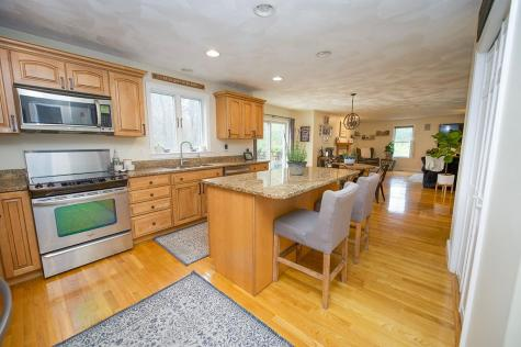 31 Pollard Road Plaistow NH 03865