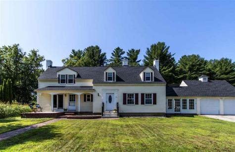 131 Old Dover Road Rochester NH 03867