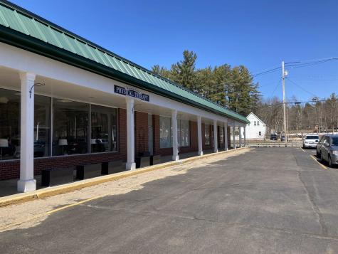 15 US Route 302 Bartlett NH 03838