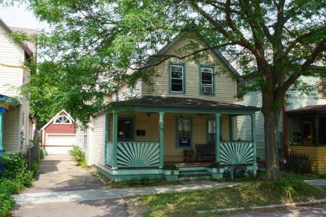 17 Saint Louis Street Burlington VT 05401