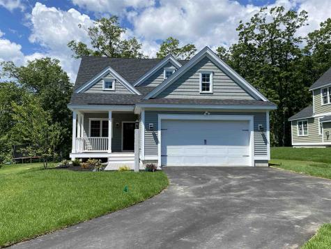 Lot 129 Lorden Commons Londonderry NH 03053