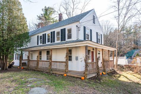7 Old Deerfield Road Candia NH 03034