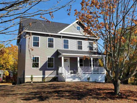 23 Crestview Drive Exeter NH 03833