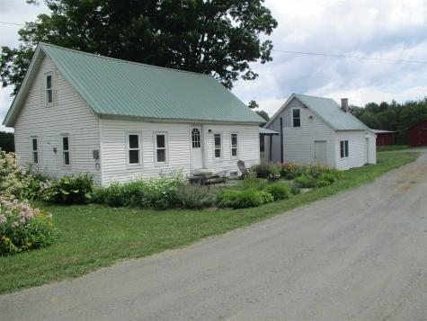 1301 West Street Brookfield VT 05036