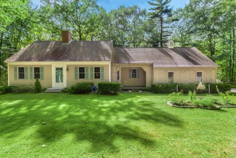 113 Temple Road Sharon NH 03458