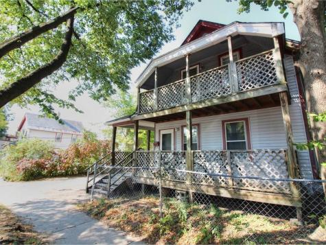 139 Intervale Avenue Burlington VT 05401