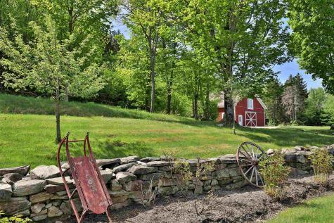 323 Straight Road Mount Holly VT 05758