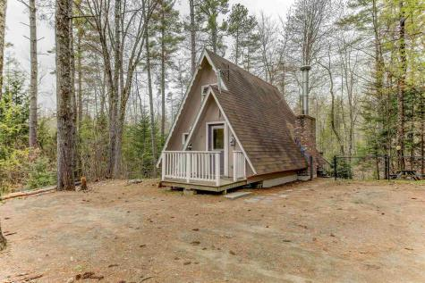 51 Lake Pine Circle Conway NH 03813