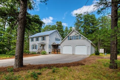 149 Stag Drive Madison NH 03875