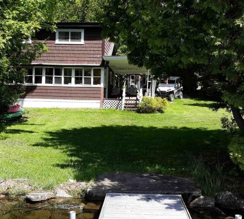 2560 Shadow Lake Road Concord VT 05824