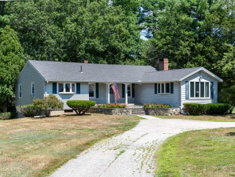 235 Middle Road Brentwood NH 03833